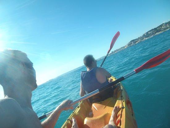 123 Kayak