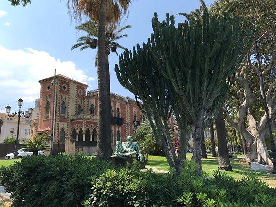 Villa Genoese Zerbi