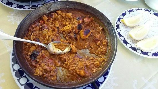 La Taberna Gallega