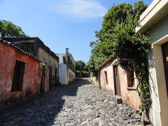 Colonia in Uruguay