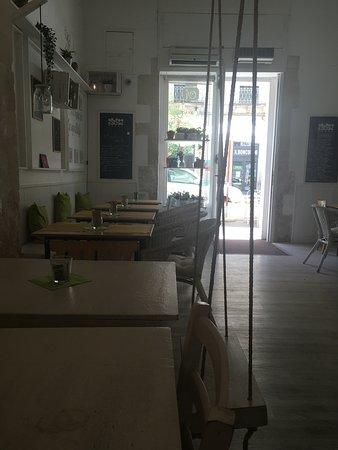 Wundervolles Kleines Café!
