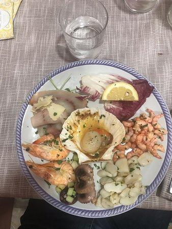 Buon pesce a prezzi modici