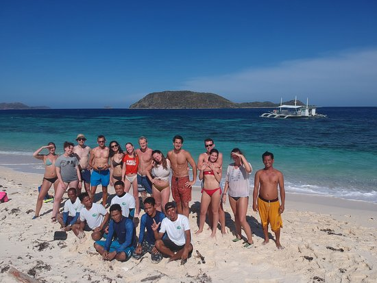 Keelooma: Exploring nearby islands