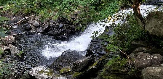 Levitt Falls