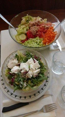Pranzo di domenica