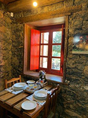 Foto de Trattoria Casa Angelo Serra Gaúcha
