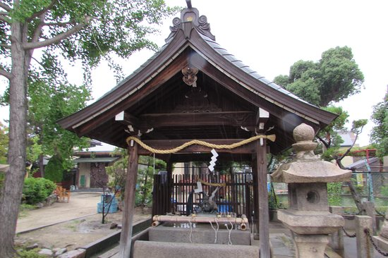 Takahama Shrine