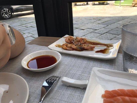 Sushi Maison