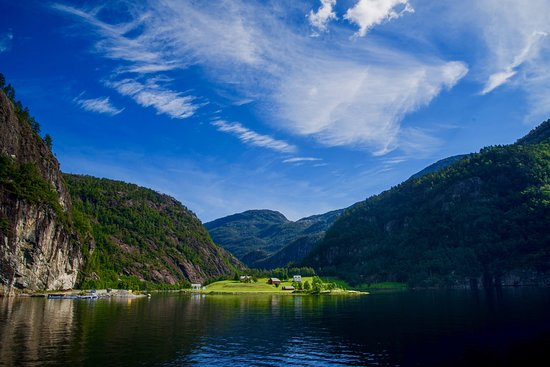 Fjordcharter Norway