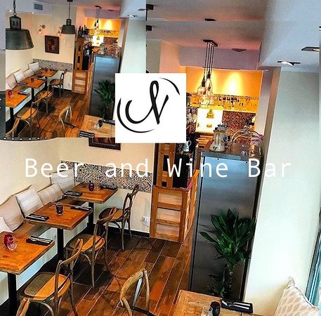 N.Beer and Wine Bar