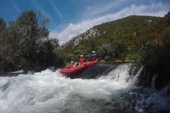Cetina Adventure
