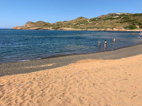 Playa Binimel.la
