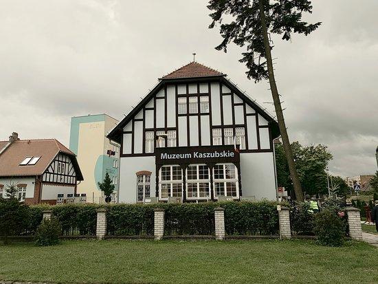 Kashubian Museum in Kartuzy
