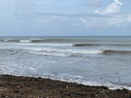 Fort McDowell, อาริโซน่า: Jaileshui in southern Taiwan. A beautiful beach with long lefts and rights. Thats the lefts, known locally as Goofys. We stayed at Stay at Jaileshui Hostel
