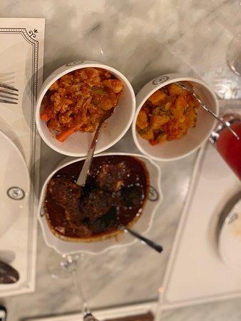 Amazing Peranakan Cuisine for My Birthday!