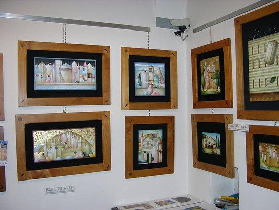 Galleria d'arte Perna Alessandro