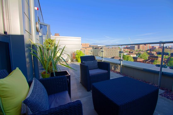 Chavasse Apartments, Hotels in Liverpool