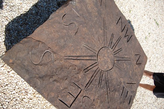 Munfordville, קנטקי: Compass