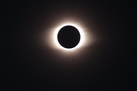 La Campana, Chili : agradecidos por la maravillosa experiencia vivida durante el eclipse