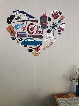 Comidita cubana