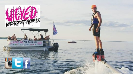 Wicked Watersport Rentals