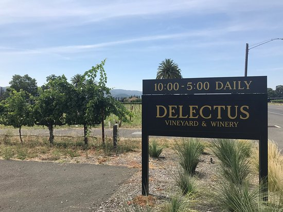‪Delectus Winery‬
