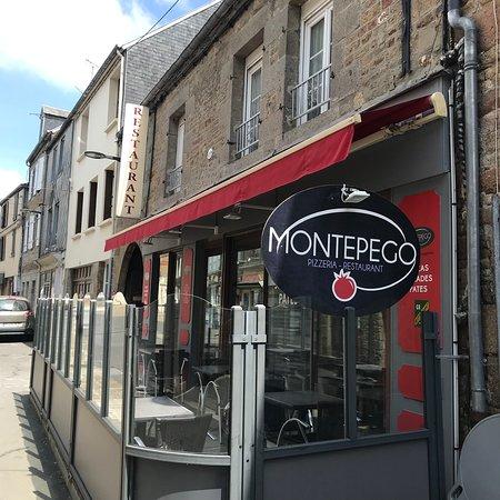 image Le Montepego sur Avranches