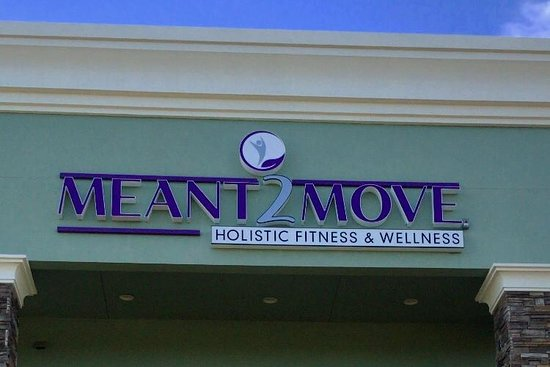 Meant2Move LLC