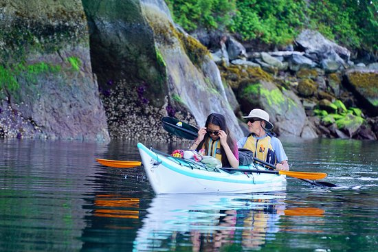 Powell River Sea Kayak - 2019 All You Need to Know BEFORE You Go