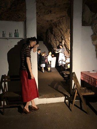 Caves chislehurst