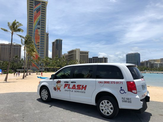 Wheelchair accessible vans added to our fleet!