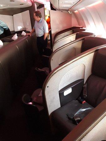Valokuva: Virgin Atlantic Airways