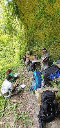 Florida, Puerto Rico: Trekking Master Class