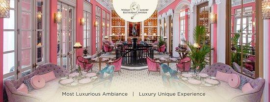 World Luxury Restaurant Awards 2019