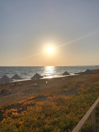 Kourouta, Grecia: Buona serata a tutti! 😎😍