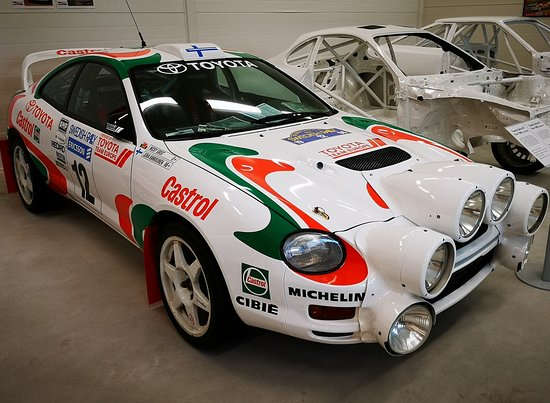 JM-Rally Parc Fermé