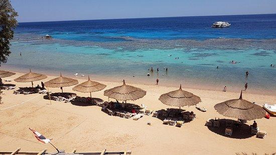 Bellissima vacanza, ottimo resort.