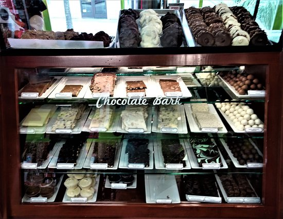 More than just pralines at River Street Sweets
