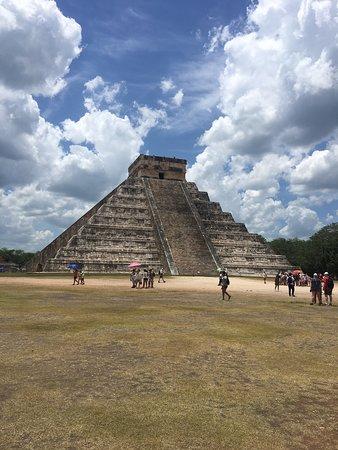 Si vas a México esto tienes que verlo.