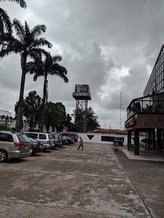 Bilde fra Umuahia