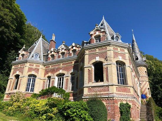 Chateau des Aygues
