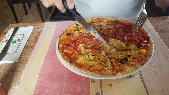 Pizzeria Blaibach