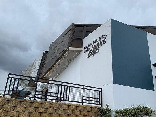 Casa Museo de los Santos Reyes