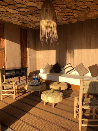 Morocco Discovery Holidays: Desert camp