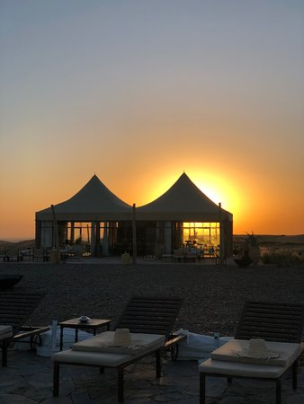 Morocco Discovery Holidays: Camp