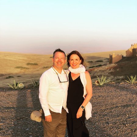 Morocco Discovery Holidays: So happy with Said and Morocco discovery