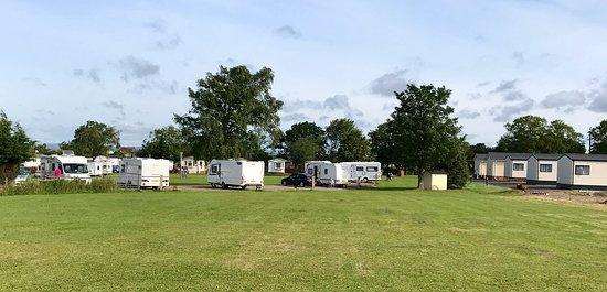 Motorhome and Campervan rental in Limerick | McRent