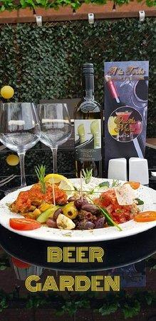 Birtley, UK: A'la Turka Turkish Bbq & Grill Restaurant