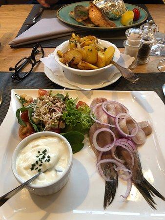 Fishrestaurant Seefahrtsklause Φωτογραφία