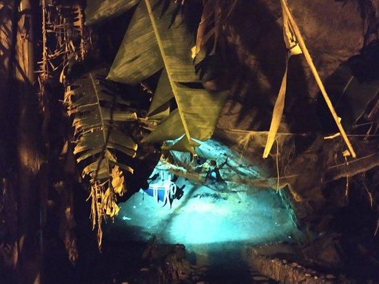 Parco della Grotta